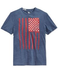 Tommy Hilfiger | Blue Toro T-shirt for Men | Lyst