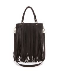 B-Low The Belt | Black Twiggy Handbag | Lyst