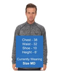 Under Armour   Gray Tech 1/4 Zip Pullover for Men   Lyst