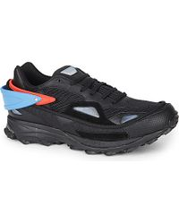 81543dd75117 adidas Response Trail 2 X Raf Simons Trainers - For Men in Black for ...