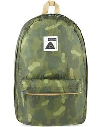 Poler Stuff | Stuffable Pack Backpack, Green Camo | Lyst