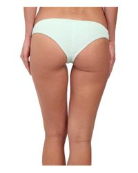 Volcom - Blue Be Mayan V Bottoms - Lyst