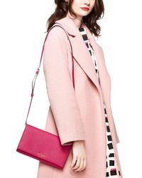 kate spade new york - Pink Cedar Street Cali - Lyst