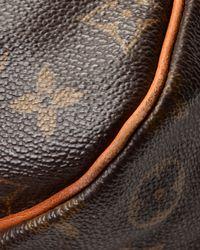 Louis Vuitton - Brown Messenger Bag - Lyst