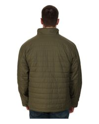 Carhartt | Green Big & Tall Gilliam Jacket for Men | Lyst