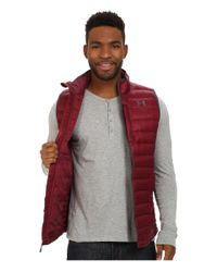 Under Armour | Ua Coldgear Infrared Turing Vest for Men | Lyst