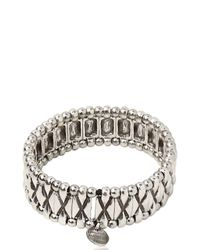 Philippe Audibert | Metallic Alester Bracelet | Lyst