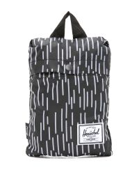 Herschel Supply Co. - White Packable Daypack for Men - Lyst