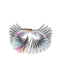 Sarah Angold Studio | Multicolor 'Dragon' Necklace | Lyst
