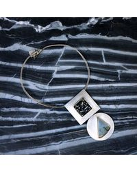 Kelly Wearstler | Metallic Alchemy Necklace | Lyst
