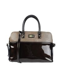 Camomilla - Brown Handbag - Lyst