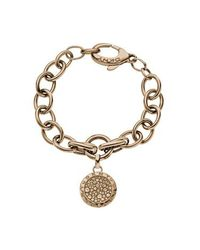 DKNY | Metallic Nj2029040 Womens Bracelet | Lyst
