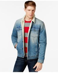 Wesc | Blue Hook Jacket for Men | Lyst