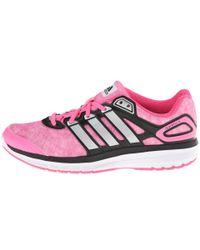 Adidas   Pink Duramo 6 W   Lyst