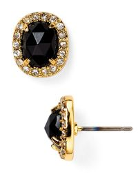 Kate Spade | Metallic Park & Lex Stud Earrings | Lyst