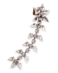 DANNIJO | Metallic Gwendolyn Ear Cuff | Lyst
