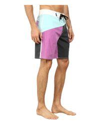 Oakley | Purple Cool Bro 19 Boardshort for Men | Lyst