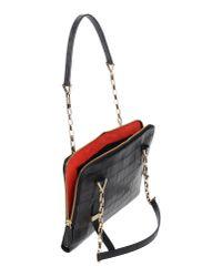 Space Style Concept | Black Handbag | Lyst