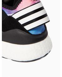 Y-3   Multicolor Retro Boost Sneakers for Men   Lyst