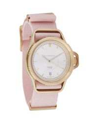 Givenchy | Pink Seventeen Watch | Lyst