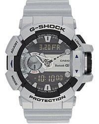 G-Shock | Metallic Gba-400 Watch 5413 for Men | Lyst