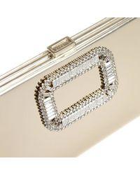Roger Vivier | Metallic Handbag | Lyst