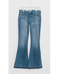 Current/Elliott - Blue The Low Bell - Lyst