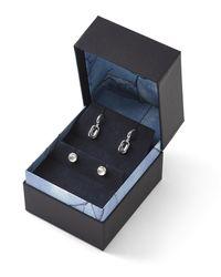 Ippolita - Blue 925 Rock Candy 4-stone Linear Earrings - Lyst
