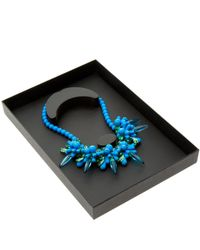 EK Thongprasert - Blue Temps Lie Necklace - Lyst