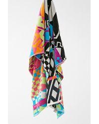 Pendleton - Multicolor Mara Hoffman X Bazaar Towel - Lyst