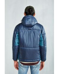 Manastash - Blue Perpri 100 Jacket for Men - Lyst
