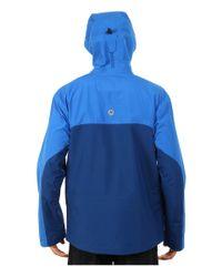 Marmot | Blue Spire Jacket for Men | Lyst