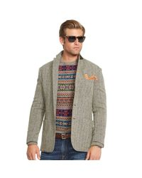 Polo Ralph Lauren | Green Jacket for Men | Lyst