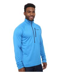 Patagonia | Blue R1 P/o for Men | Lyst