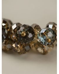 Isabel Marant | Metallic Polly Hoop Earrings | Lyst