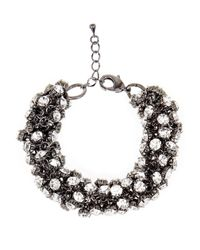 Hobbs | Metallic Leonie Bracelet | Lyst
