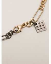Kelly Wearstler | Brown 'roxbury' Pendant Necklace | Lyst