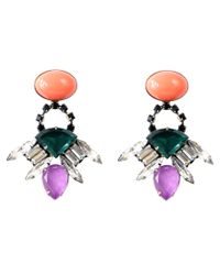 Loren Hope | Multicolor Margot Earrings | Lyst