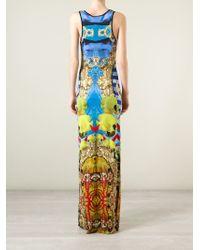 Philipp Plein - Multicolor 'Madonna' Dress - Lyst