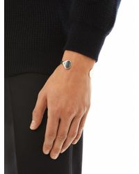 Dominic Jones - Metallic Quentin Bracelet - Lyst