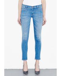 M.i.h Jeans - Blue Ellsworth Jean - Lyst