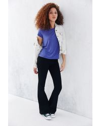 Truly Madly Deeply | Blue Marnie Tee | Lyst