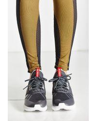 Adidas Originals | Gray Tubular Reflective Weave Sneaker | Lyst