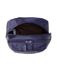 Lipault - Blue Mini Backpack - Lyst