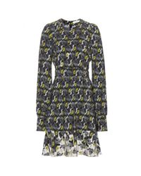 Dorothee Schumacher - Multicolor Recurring Beauty Printed Silk Dress - Lyst