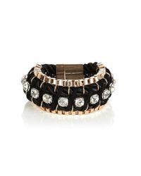 Coast | Black Mara Bracelet | Lyst