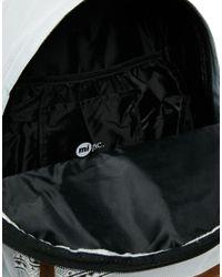 Mi-Pac - Gray Mi Pac Nordic Backpack - Lyst