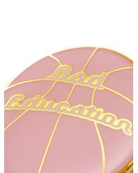Hyein Seo - Pink Basketball Pin - Lyst
