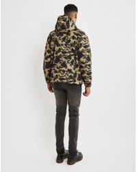 Carhartt WIP | Multicolor Nimbuss Hooded Pullover Multi for Men | Lyst