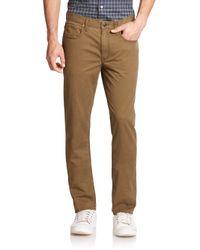 Polo Ralph Lauren | Green Varick Slim-straight Jeans for Men | Lyst